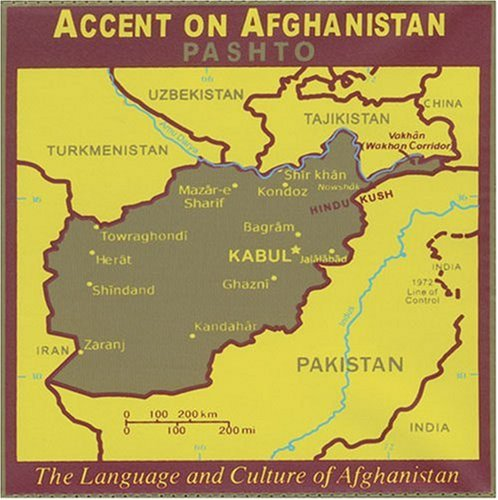Accent on Afghanistan: Pashto