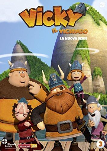 Vicky - La Nuova Serie Vol. 3 (DVD)