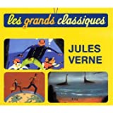 echange, troc Jules Verne - Les Grands Classiques Pour Les Enfants : Jules Verne