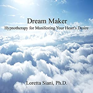 Dream Maker Audiobook