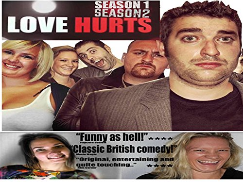 Love Hurts on Amazon Prime Instant Video UK