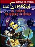 Les Simpson - La cabane des horreurs, Tome 4 : Le trésor de Homer le rouge