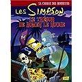 Les Simpson - La cabane des horreurs, Tome 4 : Le tr�sor de Homer le rouge