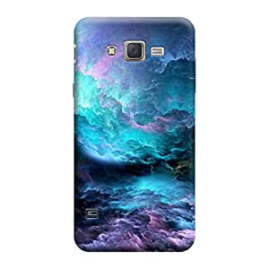 CaseLite Premium Printed Mobile Back Case Cover With Full protection For Samsung S7 (Designer Case)