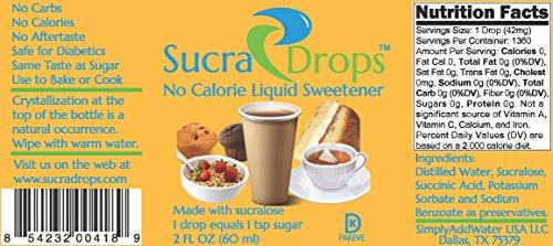 Health Food Sweetener Crossword