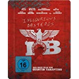 "Inglourious Basterds - Limited Steelbook [Blu-ray] [Limited Edition]von ""Brad Pitt"""
