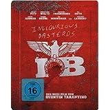 """Inglourious Basterds - Limited Steelbook [Blu-ray] [Limited Edition]von """"Brad Pitt"""""""