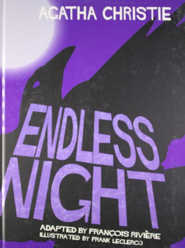 Endless Night (Agatha Christie Comic Strip)