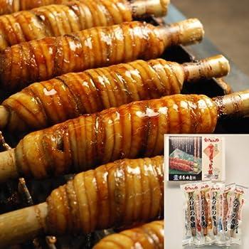 太刀魚の巻焼 4種の味/5本詰めセット 【新鮮産直 愛媛のうた】