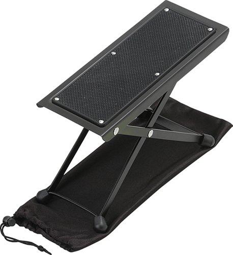 Kc Guitar Footstool