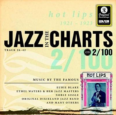 Jazz Charts 1921-1923