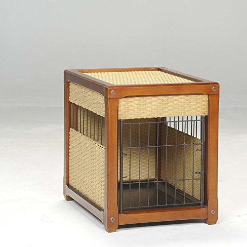 Dog Shipping Crate front-1048933