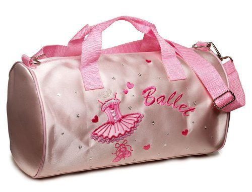 pink-satin-ballet-barrel-shoulder-school-dance-shoe-bag-by-katz-dancewear-sb8699