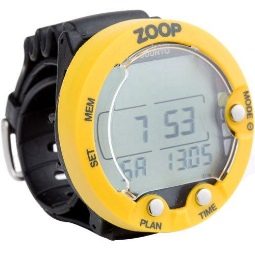 Blazegreen573 buy suunto zoop air nitrox scuba dive computer wrist watch - Nitrox dive computer ...