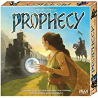 Z-Man Games Prophecy Board Game