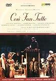 Mozart-Cosi Fan Tutte [2000] (NTSC) [DVD] [2006]