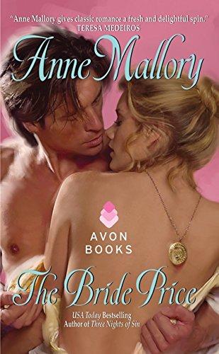 Image of The Bride Price (Avon Romance)