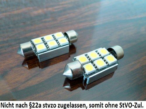 2-x-high-power-led-kennzeichenbeleuchtung-weiss-seat-toledo-und-leon-1m-ibiza-6k-6l-cordoba-hell