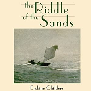 The Riddle of the Sands Audiobook