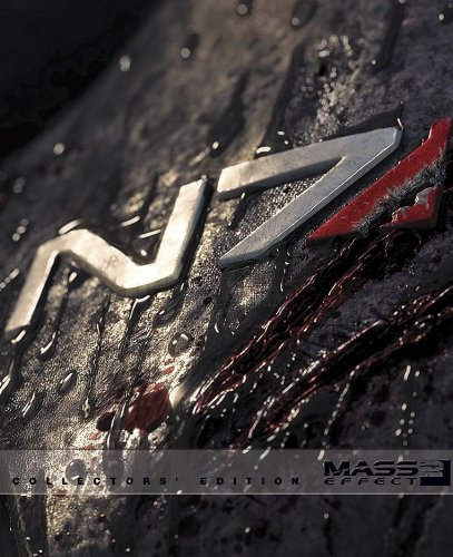 Mass Effect 2 –  Digital Deluxe Edition [Download]