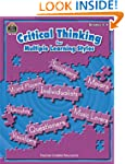 Critical Thinking for Multiple Learni...
