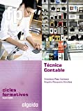 img - for T cnica contable book / textbook / text book