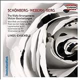Waltz Arrangements: Waltzes By Johann Strauss