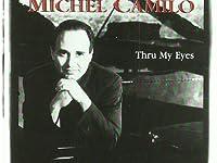 「チュニジアの夜 {night in tunisia}」『ミシェル・カミロ {michel camilo}』