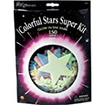Great Explorations Colorful Stars Sup...
