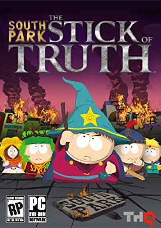 South Park: The Stick of Truth [Download]