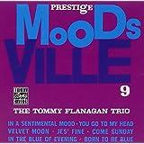 Moodsville Vol. 9: The Tommy Flanagan Trio
