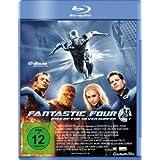Fantastic Four - Rise of