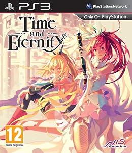 Разгромные оценки Time and Eternity | эксклюзив оценки обзор игры Online