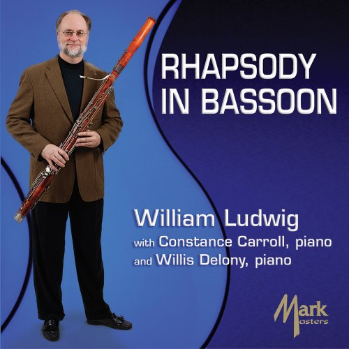 Rhapsody in Bassoon