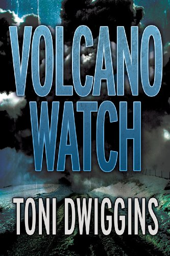 Volcano Watch (The Forensic Geology Series)