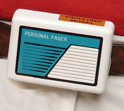 Abilitations Teacher'S Wireless Personal Pager