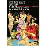 Cabaret New Burlesque A La Nouvelle Eve