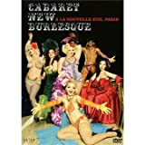 echange, troc Cabaret New Burlesque A La Nouvelle Eve