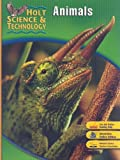 Holt Science and Technology: Animals Short Course B