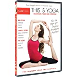 Tara Stiles This is Yoga DVD 2: Beginners Yoga for Everyone ~ Tara Stiles