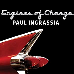 Engines of Change Audiobook
