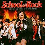 echange, troc Artistes Divers - School Of Rock (BOF)