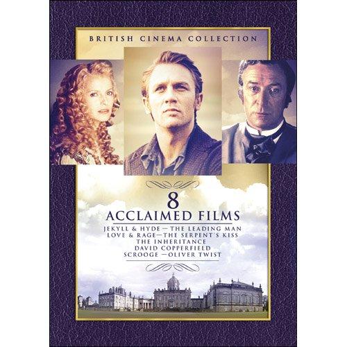 8-Film British Cinema Collection V.5 (Dvd British Drama compare prices)