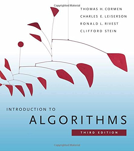 Pdf online introduction to algorithms 3rd edition by thomas h great you are on right pleace for read introduction to algorithms 3rd edition online download pdf epub mobi kindle of introduction to algorithms fandeluxe Images