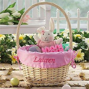 basket for girls