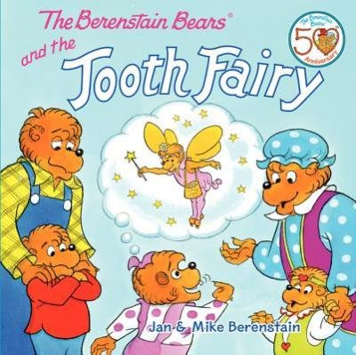 [(The Berenstain Bears and the Tooth Fairy )] [Author: Jan Berenstain] [Aug-2012] (Berenstain Bears Tooth Fairy compare prices)