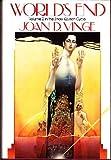 World's End (0312944683) by Vinge, Joan D.