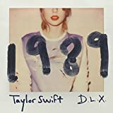 1989 (19 Tracks/Deluxe Edition) ランキングお取り寄せ