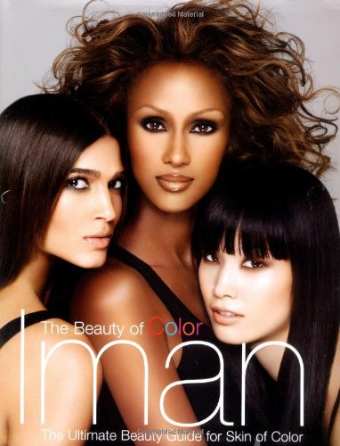The Beauty of Color, Iman