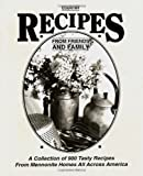 img - for Country Recipes From Friends and Family by Yost, Sherry (2013) Paperback book / textbook / text book